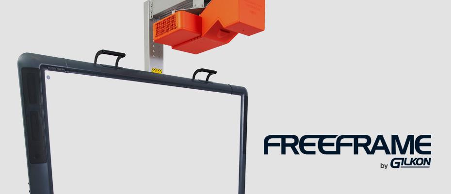 Freeframe Electric