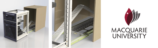 Rollout Rack by CDP Consulting